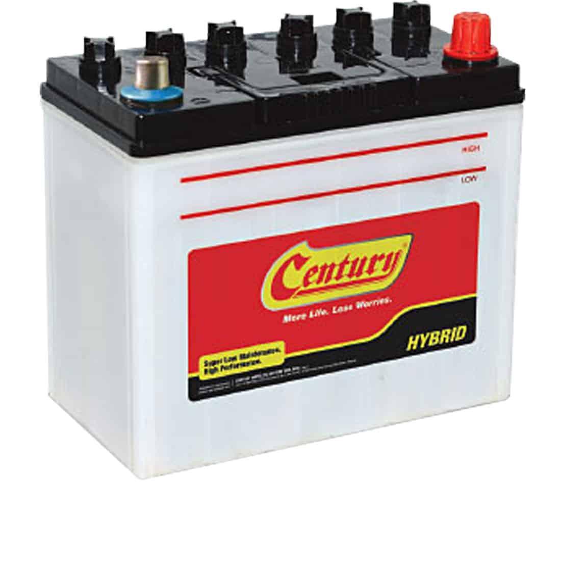 Century Hybrid Battery