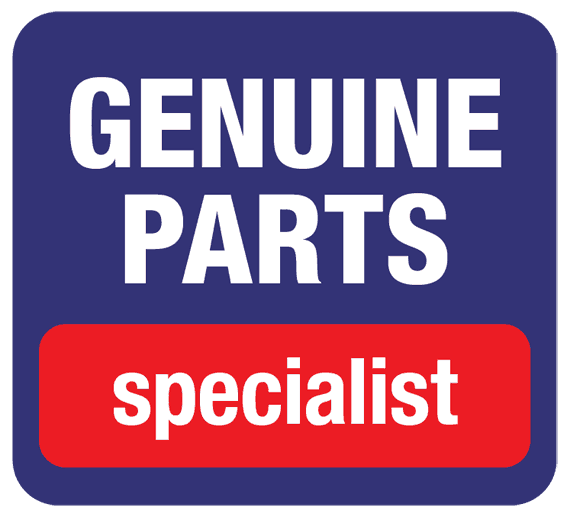Genuine Parts Specialist