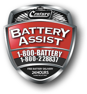 Century Battery Malaysia - Free Delivery and Installation