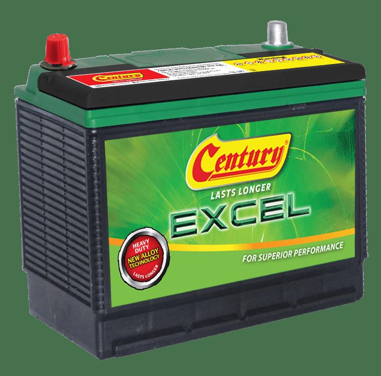 CenturyExcel