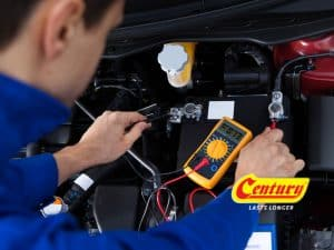 Ways to measure your Century car battery condition | Century Battery
