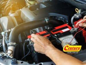 TOP 9 Fakta Bateri Kereta Yang Mungkin Penyebab Kereta Rosak | Century Battery