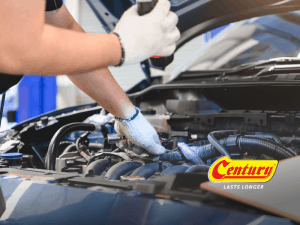 Safety Guidelines When Checking Your Car Battery | Century Battery