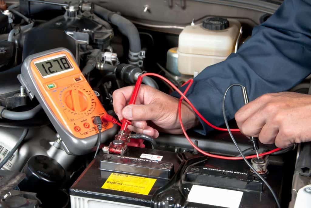 Tips Servis Kereta Tanpa Perlu Ke Bengkel Sebelum Balik Kampung | Century Battery