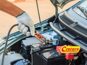 Car Won't Start? Check for Battery Drain or Alternator Problem!| Century Battery