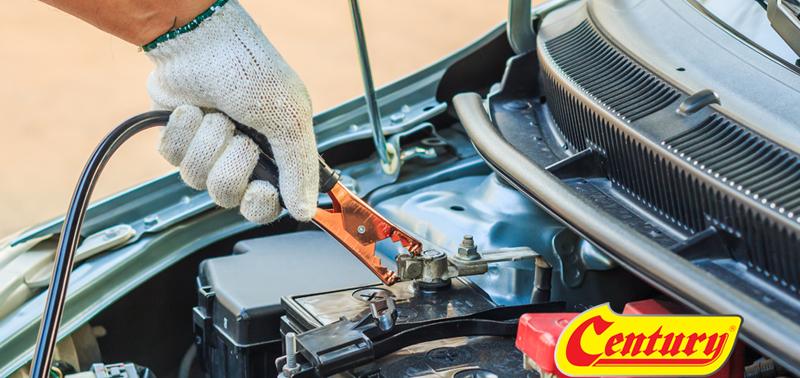 Car Won't Start? Check for Battery Drain or Alternator Problem!| Century Battery