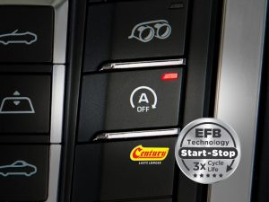 Century Battery Malaysia | Century provides start-stop battery replacement service - Cover Image