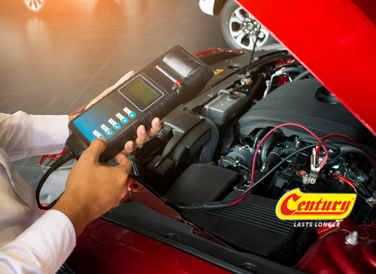Tips: Panjangkan Jangka Hayat Bateri Kereta Anda