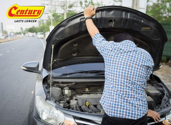What Causes Car Battery Drain?