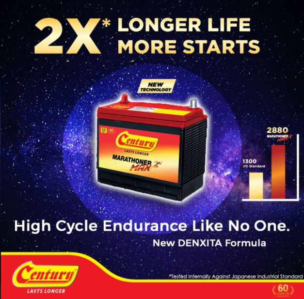 Century Battery Malaysia | What Causes Car Battery Drain - Image 1