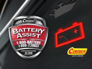 Tips Penjagaan Bateri Kereta Ketika PKP   Century Battery